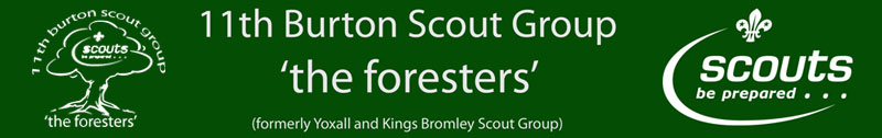 Foresters Scouts